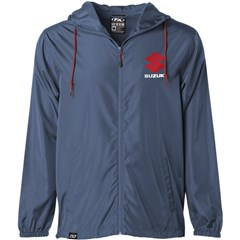 Suzuki Windbreaker Jackets