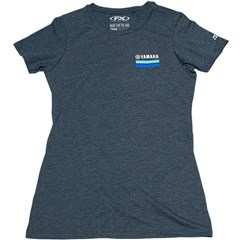 Yamaha Chevron Womens T-Shirts