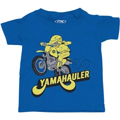 Yamaha Hauler Toddler T-Shirt