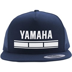 Yamaha Legend Snapback Hats