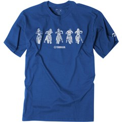 Yamaha Line-Up Youth T-Shirt