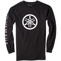 Yamaha Long-Sleeve T-Shirts
