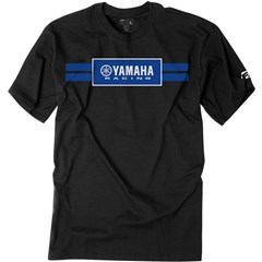 Yamaha Racing Stripe Premium T-Shirts