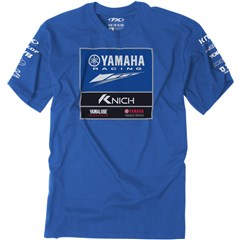Yamaha Racing Team Premium T-Shirts