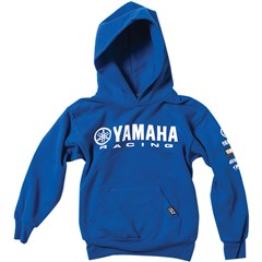Yamaha Racing Youth Hoody