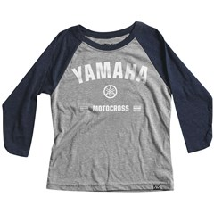 Yamaha Speedy Baseball Youth T-Shirts