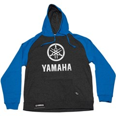 Yamaha Stack Pullover Hoodies