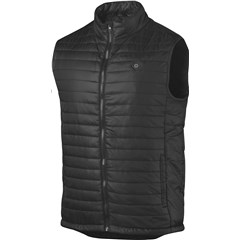 Heated Puffer Womens Vests