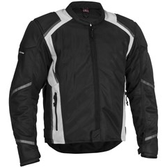 Men's Mesh-Tex Jacket