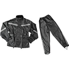 2-PC Rainsuit