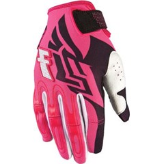 2014 Kinetic Girls Gloves