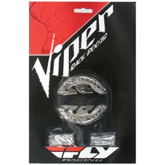 2pc. Toe Cap/Screw Kit for Youth Viper/Stinger Boots
