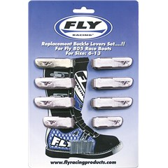 6pc Buckle Lever Kit for 805 Youth Boots