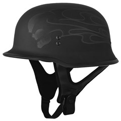 9MM Ghost Skull Helmets