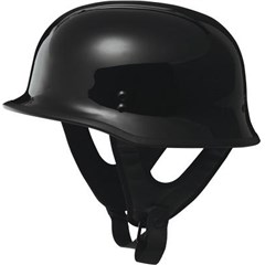9MM Solid Helmets