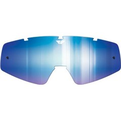 Anti-Fog/Anti-Scratch Lexan Lens for Focus and Zone Goggles