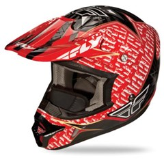 Aurora Graphics Helmet