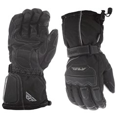 Aurora II Gloves