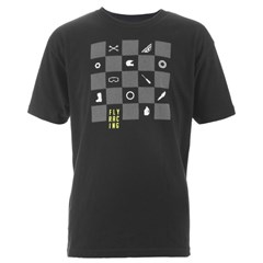 Checkers Youth T-Shirts