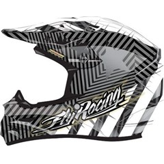 Chin Strap Cover for Formula Helmet