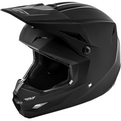 Elite Solid Youth Helmet