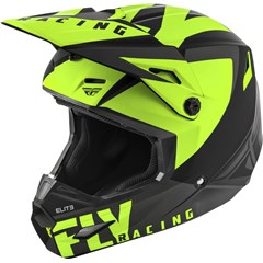 Elite Vigilant Youth Helmet