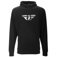 F-Wing Pullover Hoody
