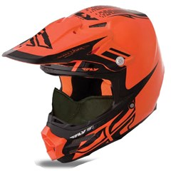 F2 Carbon Cold Weather Dubstep Helmet