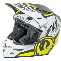 F2 Carbon Dragon Helmets