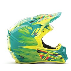 F2 Carbon MIPS Shorty Replica Helmets