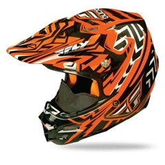 F2 Carbon Original Helmet
