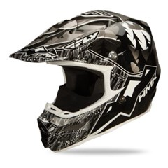 F2 Carbon Pro Wilderness Helmet