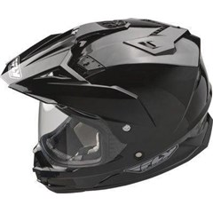 Face Shield for Trekker Helmet