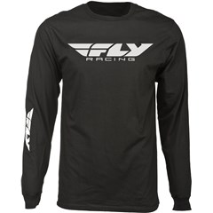 Fly Corporate Long Sleeve Shirt