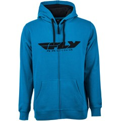 Fly Corporate Zip Up Hoodies