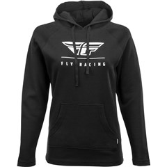Fly Crest Womens Hoody