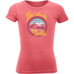 Fly Girls Dirt Thrills T-Shirt