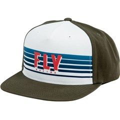 Fly Kinetic Youth Hat