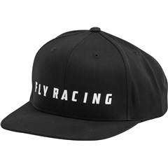 Fly Logo Hats