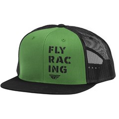 Fly Military Hat