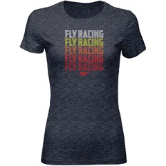 Fly Nostalgia Womens Tee