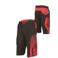 Fly Super-D Shorts