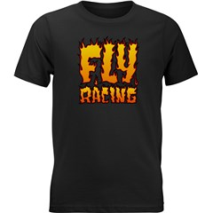Fly Youth Fire Tees