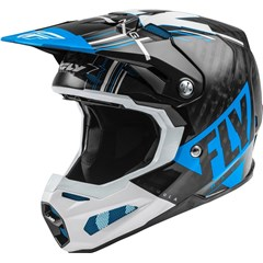 Formula Vector Youth Helmet