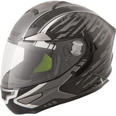 Front Jaw Vents for Luxx Helmet
