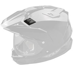 Front Vent for 2015 Fly Trekker Helmet