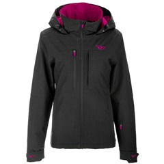 Haley Womens Jacket