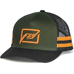 Huck It Youth Hat