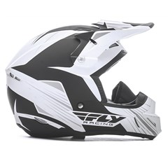 Kinetic Pro Graphics Cold Weather Helmet