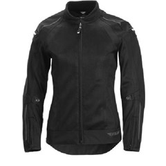 Ladies CoolPro Jacket